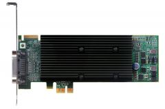 Matrox M9120 Plus LP PCIe x1