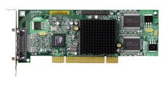 Matrox G550 Low Profile PCI