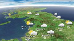 MeteoGroup  WeatherClips