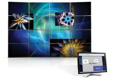 Программное обеспечение для управления видеостенами