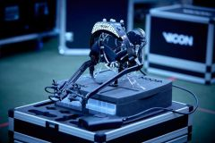 Шлем Vicon Cara для систем 3D захвата и анализа лицевой мимики